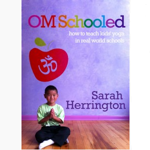 OM Schooled book by Sarah Herrington