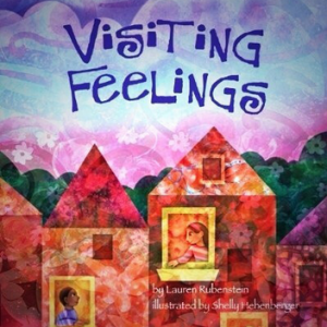 Visiting Feelings by Lauren Rubenstein
