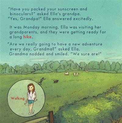 Ella's Summer Fun by Kids Yoga Stories