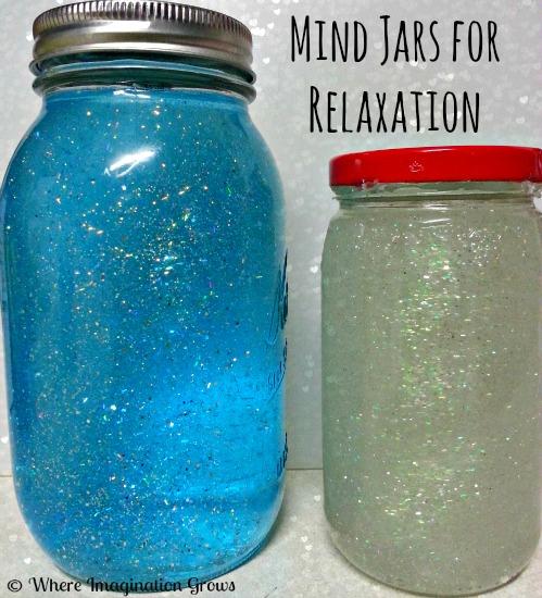 Mind Jars | Where Imagination Grows