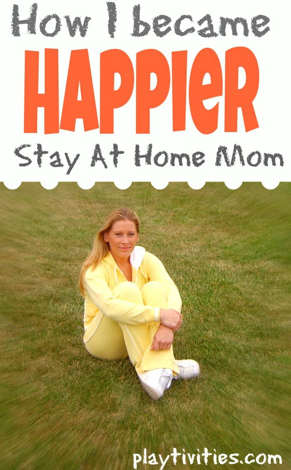 The Best Morning Routine for a Stay at Home Mom | Playtivities