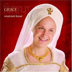 Grace CD by Snatam Kaur