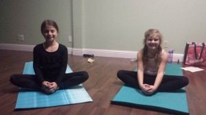 Butterfly Pose by Koru Power Kids Yoga