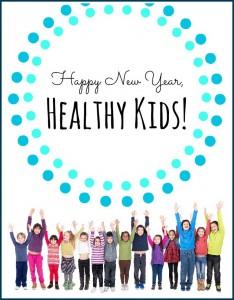 Healthy Kids series