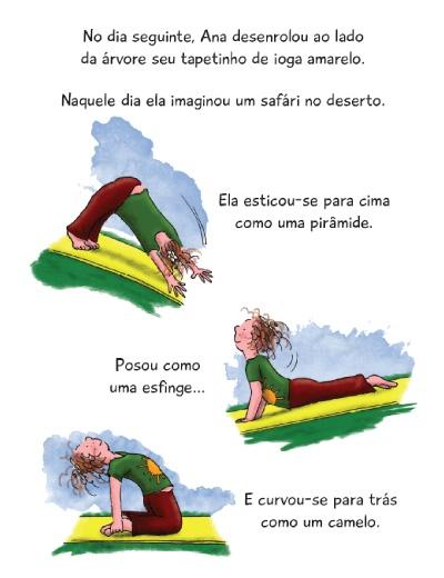 Ana Portuguese Book Image