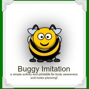 Bug Imitation game