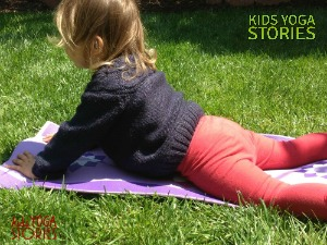 Cobra Pose | Kids Yoga Stories