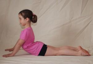 Cobra Pose | Yoga In My School