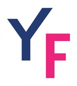 Yoga Foster logo
