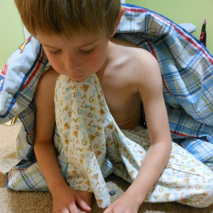 A better bedtime routine - getting kids to go to bed   A Mom with a Lesson Plan