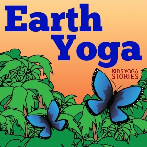 Earth yoga practices for children | Kids Yoga Stories