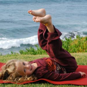 How to help kids sleep at night using yoga practices   Bambino Yoga