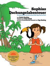 Sophias Dschungelabenteuer Image