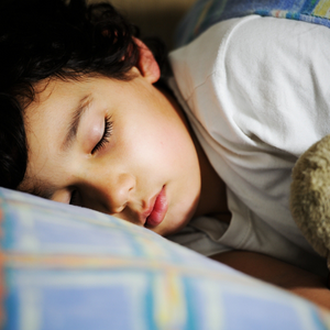 Sleep and your Special Needs Chlid | In the Playroom