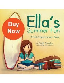 Ella's Summer Fun Image