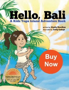 Hello Bali Image