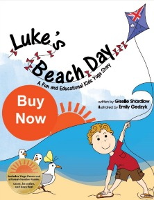 Luke's Beach Day Image