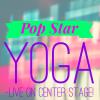 Pop Star Yoga Birthday Party   Kids Yoga Stories