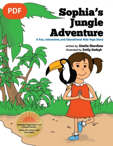 Sophia's Jungle Adventure PDF