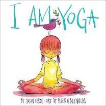 I Am Yoga book by Susan Verde