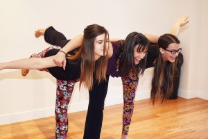 How To Practice Warrior 3 Pose Kids Yoga Stories Yoga Resources For Kids