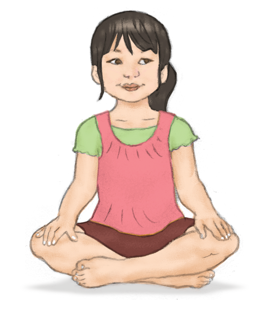 5 christmas yoga poses for kids kids yoga stories yoga books  yoga cards  and yoga poses for quiet symbol clip art keep quiet sign clip art