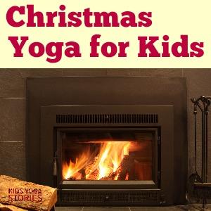 Christmas yoga poses for kids   Kids Yoga Stories
