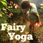 Fairy Yoga (Printable Poster)