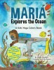 Maria Explores the Ocean (English) Image