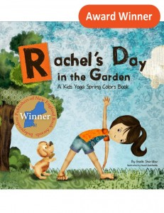 Rachels Day in the Garden Image