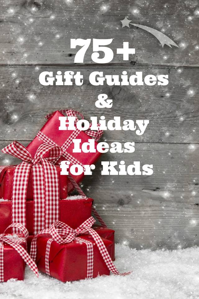 Gift Guides and Holiday Ideas | Kid Blogger Network