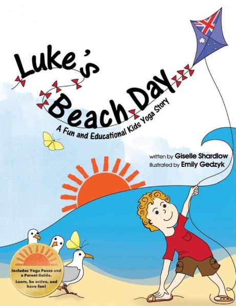 Luke's Beach Day Image