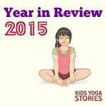 Kids Yoga Stories 2015 Year in Review