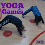 Fun yoga games for kids in large groups | Kids Yoga Stories