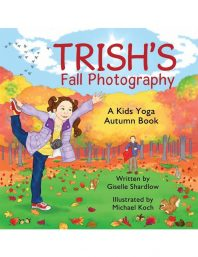 Trish's Fall Photography (English) Image