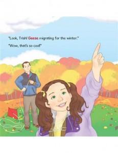 Trish's Fall Photography (English) Image