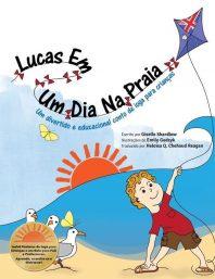 Lucas em um dia na praia (Portuguese) Image