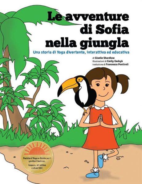 Le avventure di Sofia nella Giungla (Italian) Image
