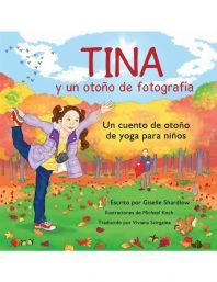 Tina y un otoño de fotografía (Spanish) Image