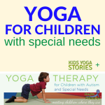 Spring Yoga for Children with Autism