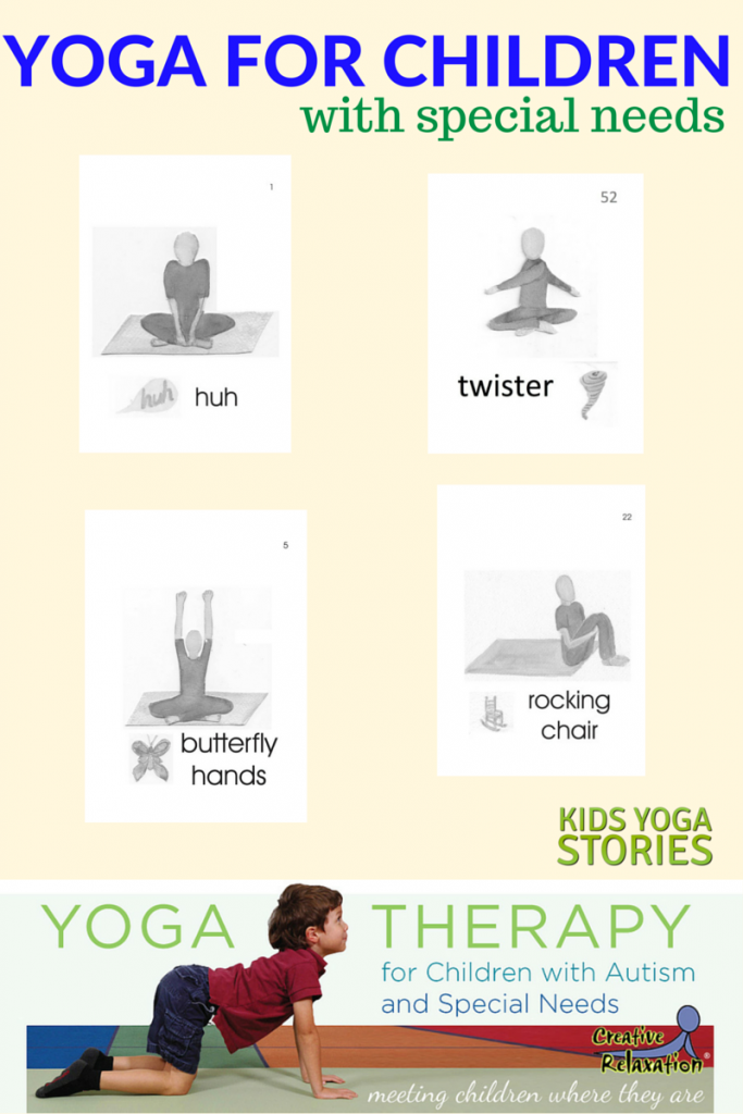 Excellent Spring Yoga For Children With Autism Kids Yoga Stories Ibusinesslaw Wood Chair Design Ideas Ibusinesslaworg