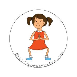 Horse Stance for Kids   Kids Yoga Stories