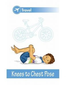 More Yoga Poses for Kids Cards (English) Image