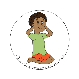 Gyan Mudra for Kids | Kids Yoga Stories