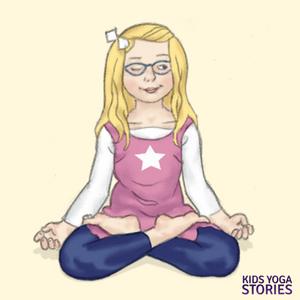 Lotus Pose for Kids | Kids Yoga Stories