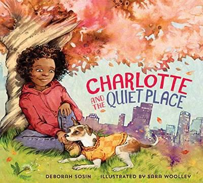 Charlotte and the Quiet Place