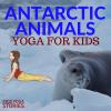 antarctic animals yoga