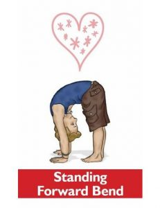 LOVE Yoga Cards for Kids PDF Download (English) Image