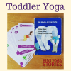 Polar Bear, Polar Bear, What Do You Hear? Toddler Yoga Lesson Plan | Kids Yoga Stories