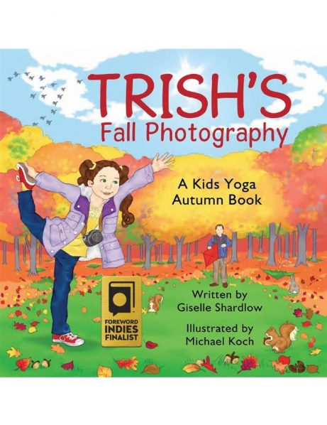Trish's Fall Photography Image